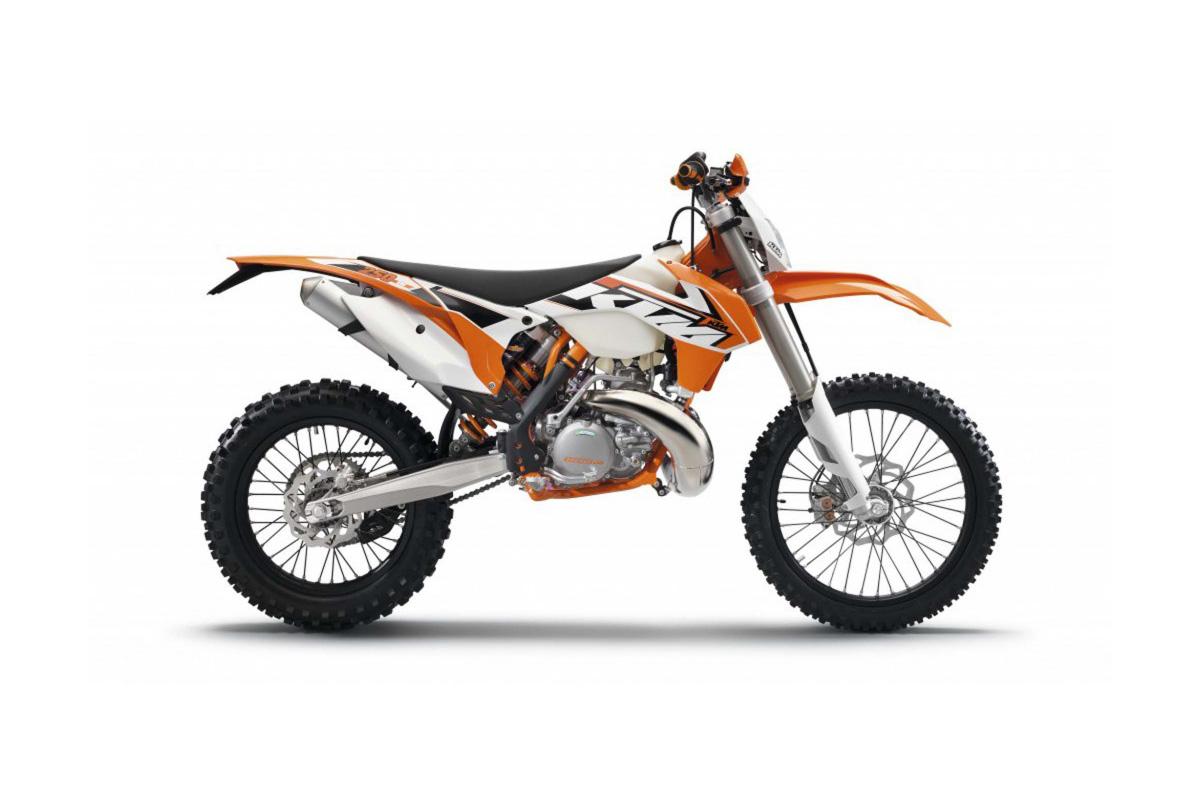 "<span id="""">KTM 250 EXC</span>"